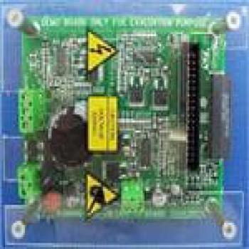STEVAL-IHM021V2 Power Management IC Development Tools 100 W 3-Phase L6390 L6390 UltraFASTmesh