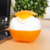 Fancy mini usb ultrasonic water air purifier aroma diffuser with soft light