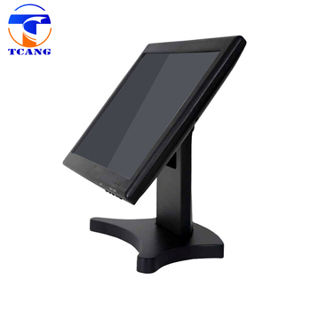 Tcang 2019 New Design Smart lcd Waterproof Screen Touch Monitor