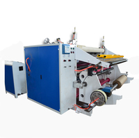 Wenzhou High speed automatic jumbo paper roll slitting machine