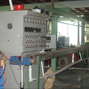second-hand network cable making machine