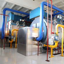 2000000 Kcal <strong>Coal</strong> 0.5Ton 1T Industrial Gas Fuel Steam Boiler For Corn Drying Sale