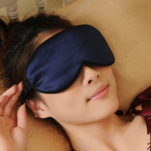 best seller super smooth natural silk travel eye mask warm eye mask for sleeping wholesale eye mask silk