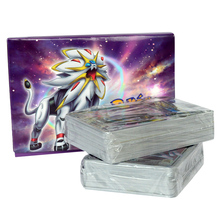 For Pokemon Cards GX 120 TCG Cards Lot Ultra Rare HOLO Pokemon Trading Card <strong>Game</strong> NEW