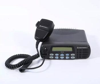 20-30KM Long Distance  Mobile Radio GM338 Wireless Car Base with Antenna and Magnet