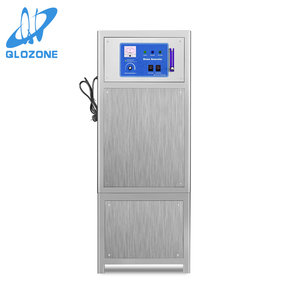 10-100G Ozone Generator for fish farm water disinfection / Ozone Generator for swimming pool