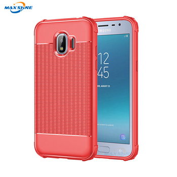 Maxshine Top Anti Shock Phone Case For Samsung Galaxy J3/4/6/7 2018
