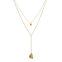 18k Gold Layered Choker <strong>Necklace</strong> Hammered Handmade Drop Charm Pendant <strong>Necklace</strong> For Women