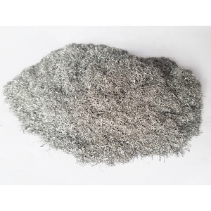 Manufacturer Chopped Steel Fiber For Friction Material