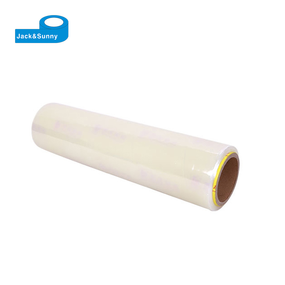 100% degradable <strong>Pe</strong> Food Grade Color Food Grade Wrap Cling Film