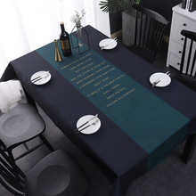 Top Quality Nordic style pakistan tablecloth , sequin lace tablecloth, table cloth printed tablecloth for Home Table Decor