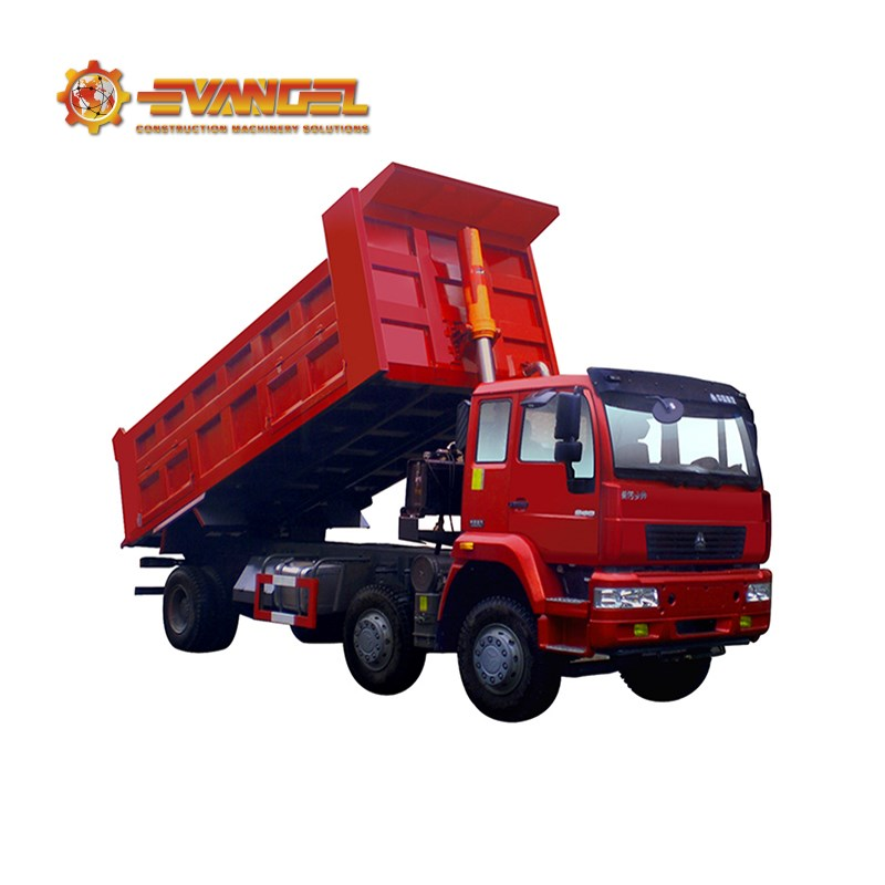 Sinotruk 6x4 336hp Howo New Dump <strong>Truck</strong> for Sale
