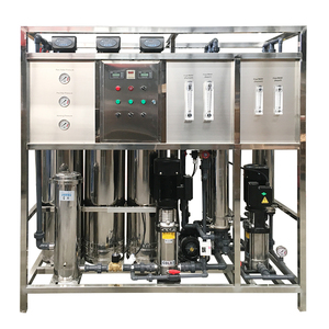 water filter system purification water deionized water equipment