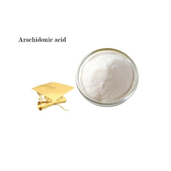Factory supply Arachidonic Acid Oil 40% Lowest Arachidonic Acid Price