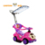 China factory wholesale cheap price newest sliding ride on toys for kids
