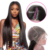 Xibolai 13x6 Straight Wave Lace Front Human Hair Wigs, Pre Plucked Hairline With Baby Hair,deep part hairline human hair wigs