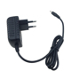 wall europe plug adaptor input 100 240v ac 50 60hz TYPE C usb SWITCH POWER SUPPLY converter rohs DC 12v 500ma charger ADAPTER