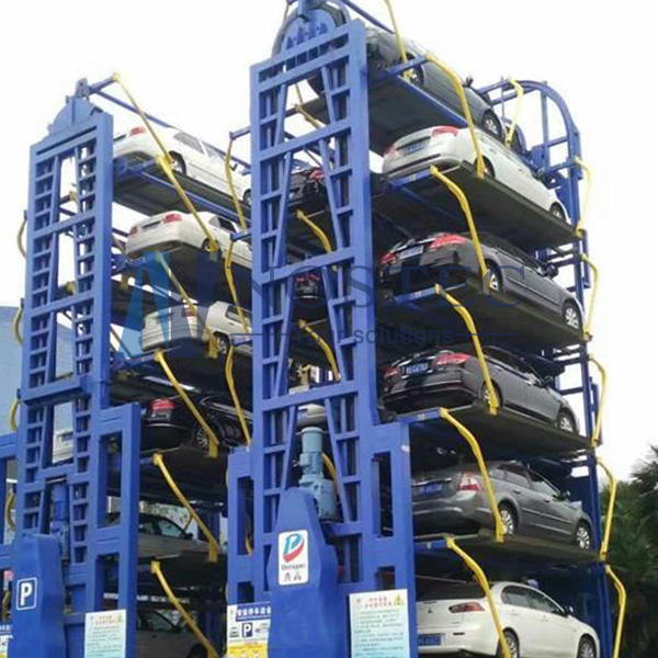 vertical rotary smart parking <strong>system</strong> vertical rotary parking <strong>system</strong>
