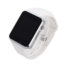 2019 Wireless WIFI <strong>Smart</strong> <strong>Watch</strong> Sport Wrist <strong>Watch</strong> For Apple and Android With Camera FM Support SIM Card <strong>Watch</strong>