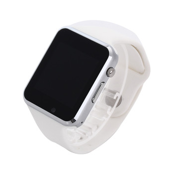 2019 Wireless WIFI Smart Watch Sport Wrist Watch For Apple and Android With Camera FM Support SIM Card Watch