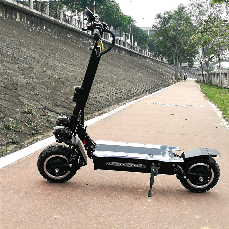 2019 Popular Selling Electric Scooter 3200W 60V With Great Price