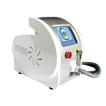 Q switch Nd yag laser /tatto removal machine color tattoo removal with nd-yag laser