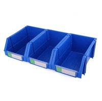 OEM service industrial warehouse bin organizer for tool and partes