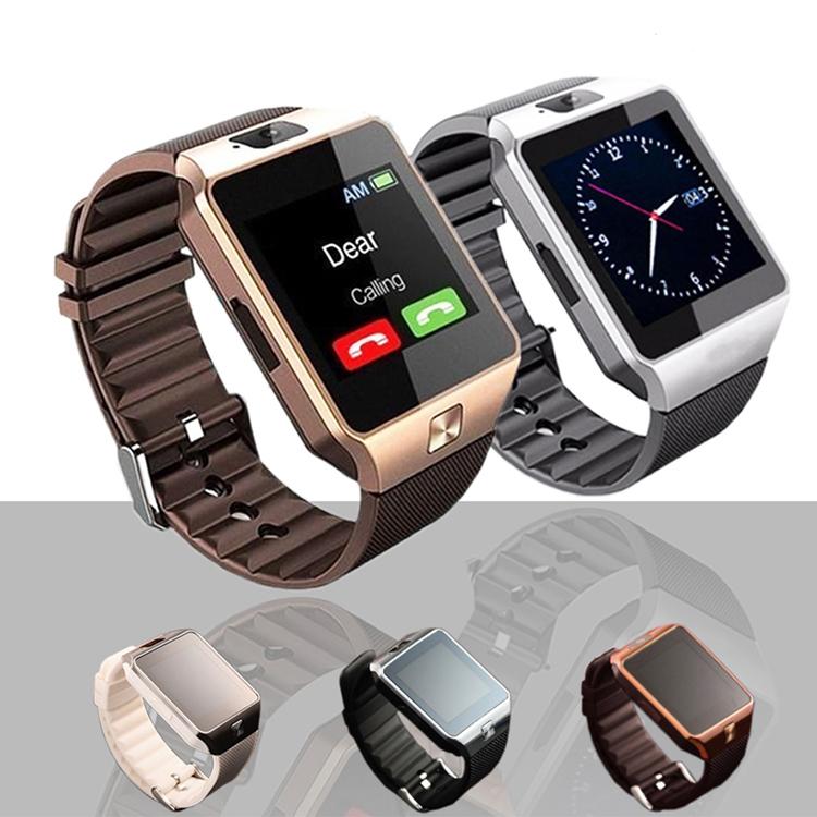Smart Watch Dz09 Phone Mobile Phone Internet Touch Screen Q18 Dz09