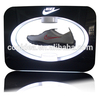Acrylic Material Magnet Levitation Device Floating Shoe Advertising Display Stand
