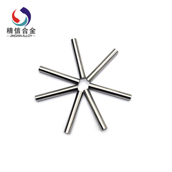 5% off carbide ground rods for steel groove drill cutter with high quality