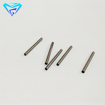 Factory Best Sale Cemented Tungsten Carbide Solid Ground Rods Customized Length