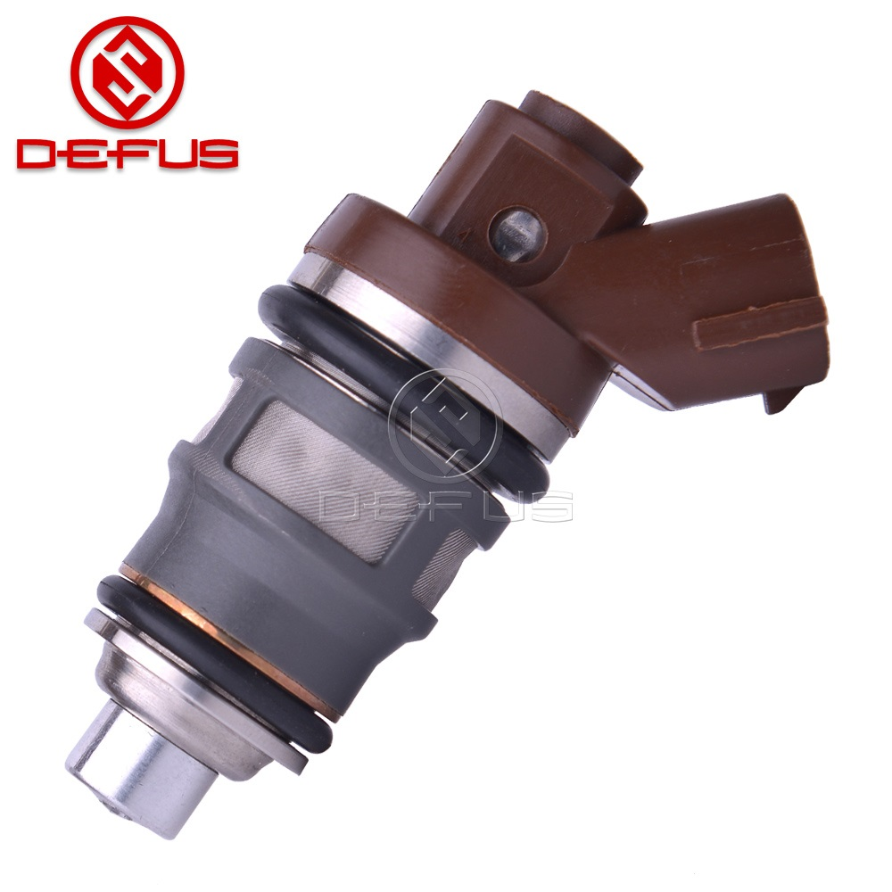 DEFUS 840cc Side Feed Fuel <strong>Injector</strong> 1001-87092 For To-yota Supra 2JZ 1JZ GTE 1J 2J