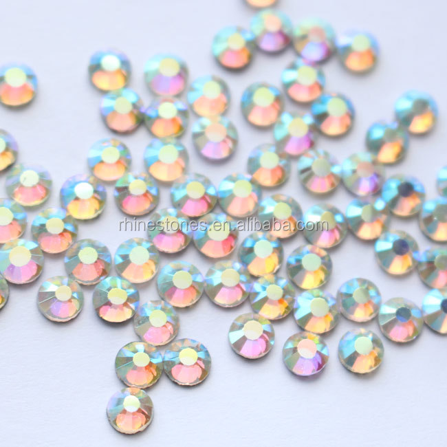 0827 transfer rhinestone dmc crystals hotfix; good price dmc hot fix crystal rhinestone; flat back hotfix crystal