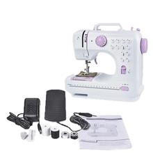 household domestic portable stitch multi-function <strong>electric</strong> automatic <strong>sewing</strong> <strong>machine</strong>