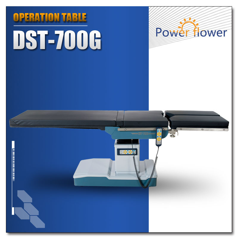 DST-700G electric orthopedic navigation imaging table!!! CE ISO cheapest orthopedic supplies