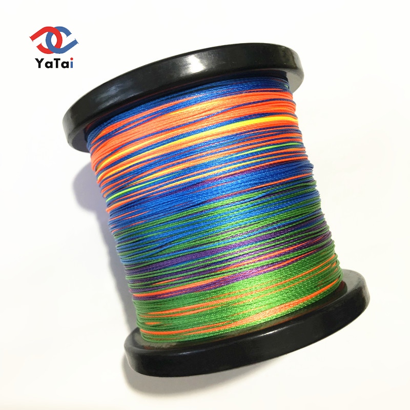 High Strength <strong>PE</strong> 300Meters 9Weaves Fishing Line 9 braided <strong>pe</strong> fishing line 10lb to 200lb