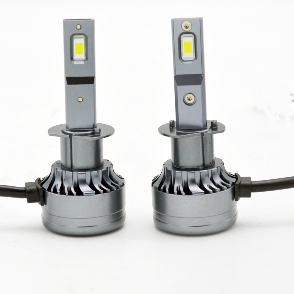K3 Mini LED <strong>Headlight</strong> Bulbs Kits-70W 8400LM White Lamp-H1 H3 H4 H7 9005 9006 <strong>H10</strong>