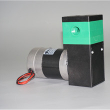 Large flow Micro Vacuum Compressor Air DC <strong>Brush</strong> 12V 24V Mini Water Pump