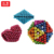 Magnetic building blocks set, magnetic cube educational toys neodymium magnetic balls toys games