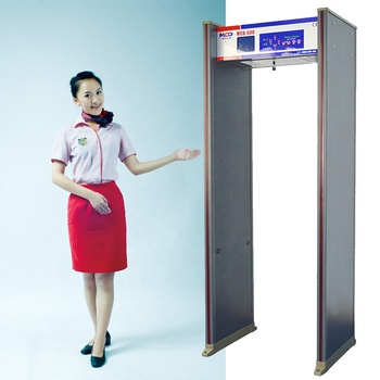 Wholesale Metal Detector in Sri Lanka Full Body Scanner gate