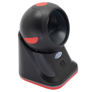 Auto-scanning table fixed mount 2D desktop barcode scanner for pdf417 qr code data matrix