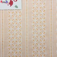 RXF tl16690 Multifunctional Cotton Brocade Fabric For Wholesales