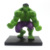 Resina oem Marvel carino mini hulk action figure