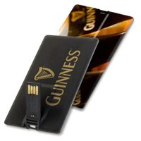 hot sale advertising gadgets usb flash credit card