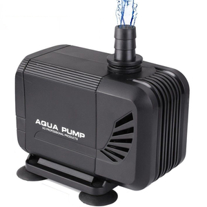 Good price amphibious high pressure professional submersible water pump aquarium & garden water pump