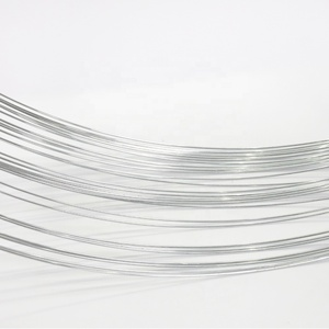 Africa Galvanized Building Iron Wire 2.5 For Fence