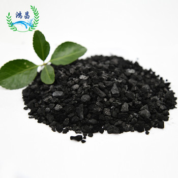water treatment 8x30mesh lignite based granular activated carbon