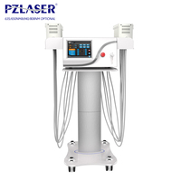 Medical CE diodes Laser 2019 4D Lipo Laser Slimming Cellulite Laser Slim Lipo Lipolysis Machine Lipolaser
