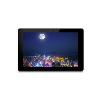 New arrival poe power 10 inch wall mount android tablet with poe wifi