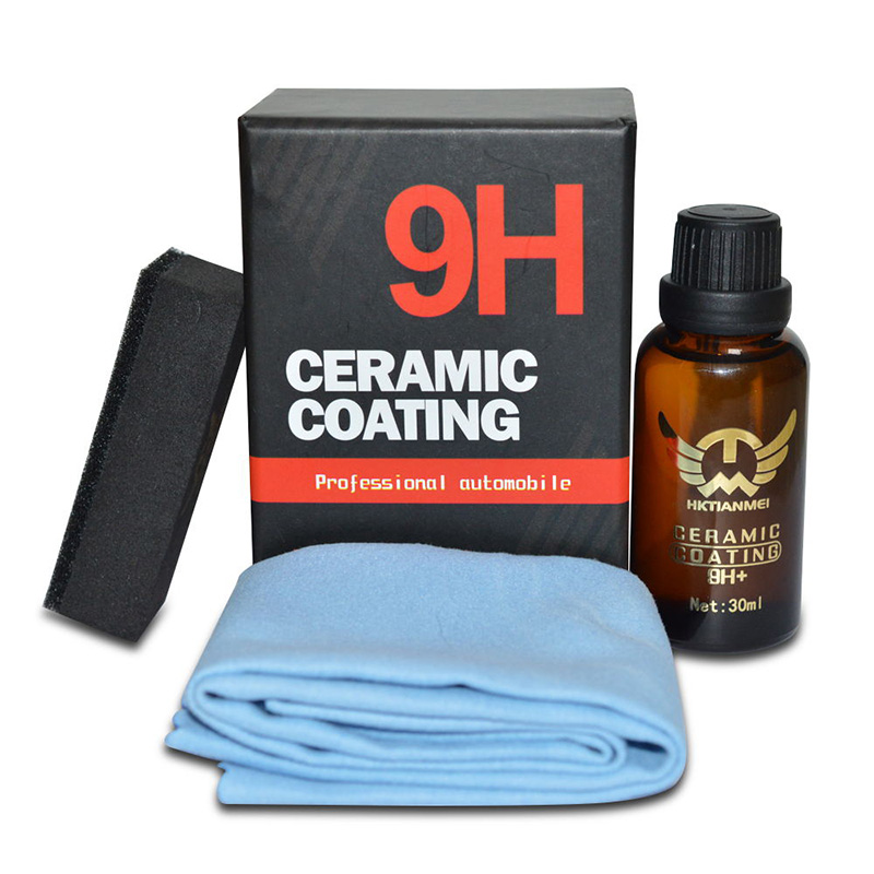 hktianmei 9h Super Hydrophobic Ceramic Coating for Car <strong>Paint</strong>